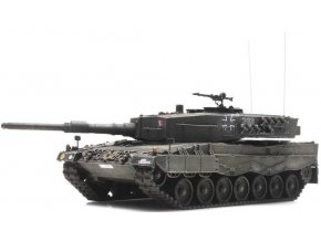 Artitec -  Leopard 2A2, Bundeswehr, Německo, 1/87