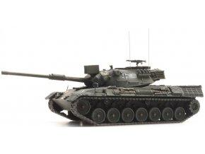 Artitec -  Leopard 1, Gelboliv, Bundeswehr, Německo, 1/87