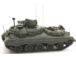 Artitec - Jagdpanzer Jaguar 2, gefechtsklar, gelboliv, Bundeswehr, Německo, 1/87