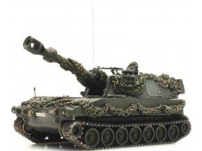 Artitec -  M109 G, gefechtsklar, Bundeswehr, Německo, 1/87