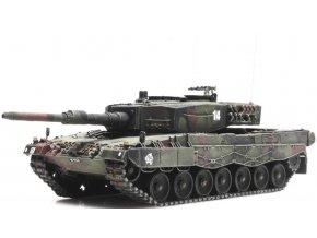 Artitec -  Leopard 2A4, Swiss Armed Forces, Švýcarsko, 1/87