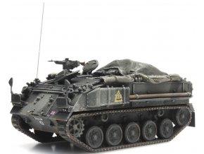 Artitec -  FV432, Mk2/1, Pěchota, British Army, 1/87