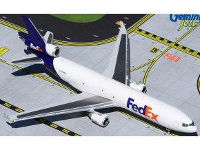 Gemini - Douglas MD-11F, dopravce FedEx, USA, 1/400