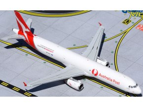 Gemini - Airbus A321P2F, společnost Qantas Freight, Austrálie, 1/400