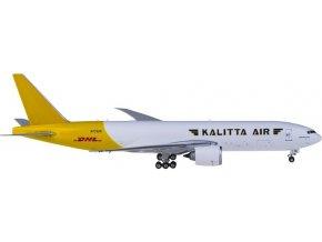 Phoenix - Boeing B777-200, dopravce Kalitta Air / DHL, USA, 1/400