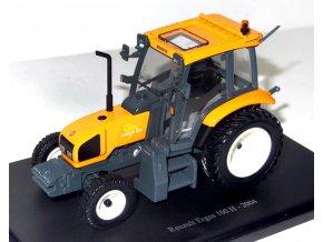 Altaya/IXO - traktor Renault Ergos 100 H, 2004, 1/43