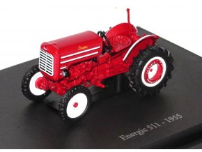 Altaya/IXO - traktor Energic 511, 1955, 1/43