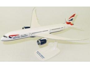 PPC Holland - Boeing B787-9 Dreamliner, společnost British Airways, Velká Británie, 1/200