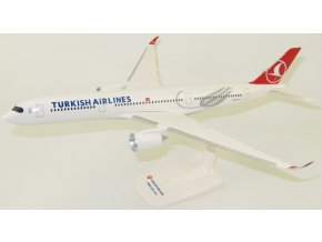 PPC Holland - Airbus A350-940, společnost Turkish Airlines, Turecko, 1/200