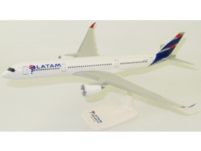PPC Holland - Airbus A350-900, společnost LATAM, Chille, 1/200
