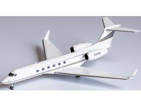 NG Model - Gulfstream G-V, Nike N3546 2006's livery, společnost Gulfstream Aerospace, USA, 1/200