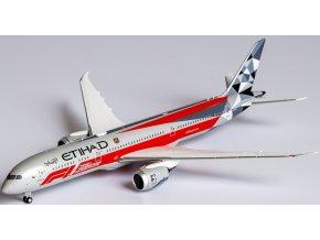 NG Model - Boeing B787-9 Dreamliner, dopravce Etihad Airways, SAE,  1/400