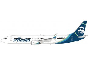 NG Model - Boeing B737-900ER, dopravce Alaska Airlines, USA, 1/400