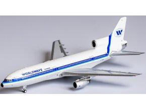 NG Model - Lockheed L-1011-500 Tristar, společnost Worldways Canada, Kanada, 1/400