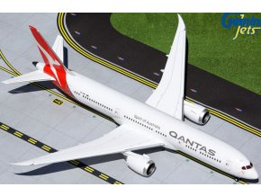 Gemini - Boeing B787-9 Dreamliner, společnost Qantas VH-ZNK, Austrálie, 1/200