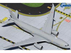 Gemini - Airbus A330-243 MRTT, společnost French Air Force / Armee De L'Air 041 F-UJCH, Francie, 1/400