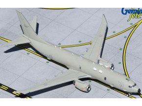 Gemini - Boeing B737-8FV P8A Poseidon, společnost RAAF Royal Australian Air Force A47-003, Austrálie, 1/400