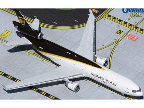 Gemini - McDonnell Douglas MD11F, společnost UPS N281UP, USA, 1/400