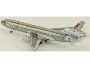 JC Wings - McDonnell Douglas MD11, společnost McDonnell Douglas N111MD Polished, USA, 1/400