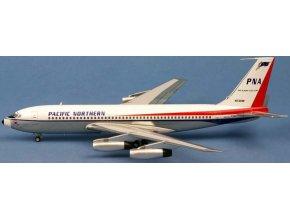 Aero Classics - Boeing B720, dopravce Pacific Northern, USA, 1/200