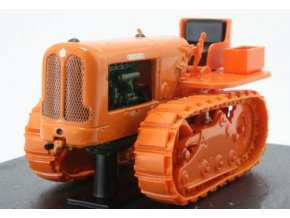 Altaya/IXO - traktor Hotchkiss 30/40, 1948, 1/43