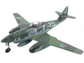 Easy Model - Messerschmitt Me-262A-1a Schwalbe, KG44, Adolf Galland, 1/72