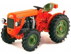 Altaya/IXO - traktor Same DA 12, 1953, 1/43