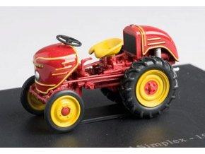 Altaya/IXO - traktor Reymond Simplex, 1953, 1/43