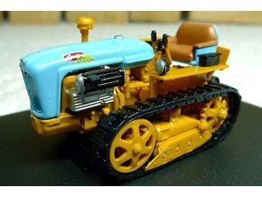 Altaya/IXO - traktor Landini C 25, 1977, 1/43