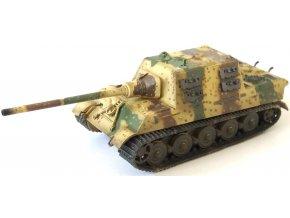 Easy Model - Sd.Kfz.186 Jagdtiger (H), sPz.Jag.Abt.653, 1/72