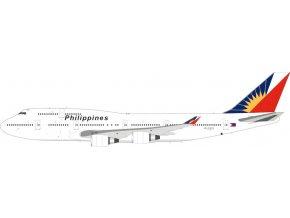 Inflight 200 - Boeing B747-400, společnost Philippine Airlines, Filipíny, 1/200