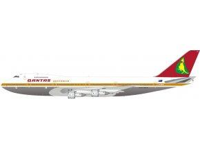 Inflight 200 - Boeing B747-200, společnost Qantas, Austrálie, 1/200