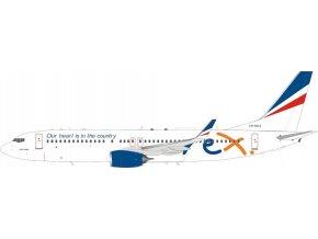 Inflight 200 - Boeing B737-800, společnost REX Regional Express, Austrálie, 1/200
