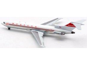 Inflight 200 - Boeing B727-200, společnost Western Airlines, USA, 1/200