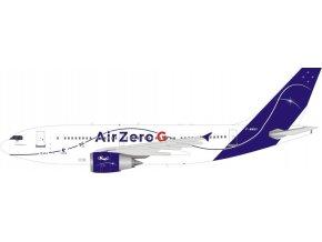 Inflight 200 - Airbus A310-300, společnost NoveSpace, Francie, 1/200