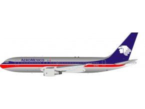 Inflight 200 - Boeing B767-200, společnost AeroMexico, Mexiko, 1/200