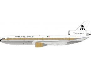 Inflight 200 - Douglas DC10-15, společnost Mexicana, Mexiko, 1/200