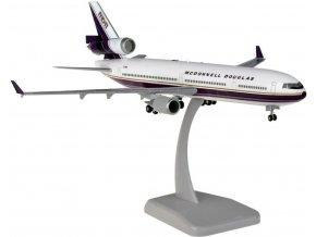 Hogan - McDonnell Douglas MD11F, společnost House Colors, USA, 1/200