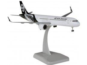 Hogan - Airbus A321neo, společnost Air New Zealand, Nový Zéland, 1/200