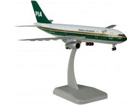 Hogan - Airbus A300-B4, společnost PIA Pakistan International, Pákistán, 1/200