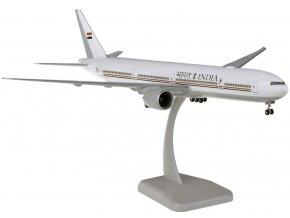 Hogan - Boeing B777-300ER, společnost Indian Air Force, Indie, 1/200