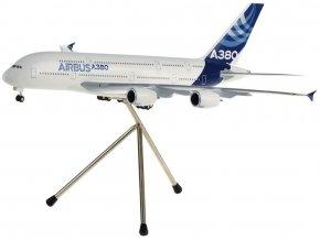 Hogan - Airbus A380, společnost Airbus Industrie, Francie, 1/200
