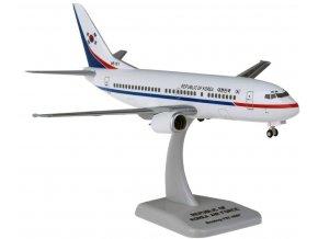 Hogan - Boeing B737-300, společnost Korea Air Force, Korea, 1/200