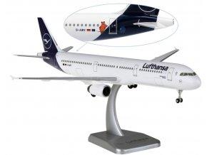"Hogan - Airbus A321-131, společnost Lufthansa ""Die Maus"", Německo, 1/200"