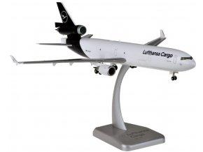 Hogan - McDonnell Douglas MD11F, společnost Lufthansa Cargo, Německo, 1/200
