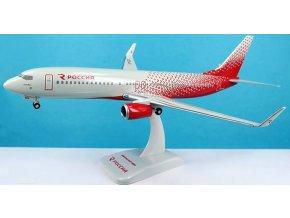 Hogan - Boeing B737-800, společnost Rossiya Airlines, Rusko, 1/200