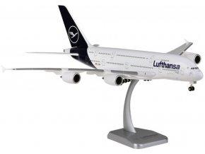 """Hogan - Airbus A380, společnost Lufthansa """"München"""", Německo, 1/200"""