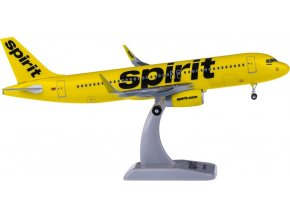 Hogan - Airbus A320, společnost Spirit, USA, 1/200