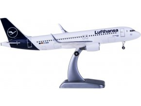 Hogan - Airbus A320, společnost Lufthansa, Německo, 1/200
