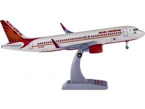 Hogan - Airbus A320, společnost Air India, Indie, 1/200